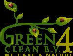Green 4 Clean bv Logo